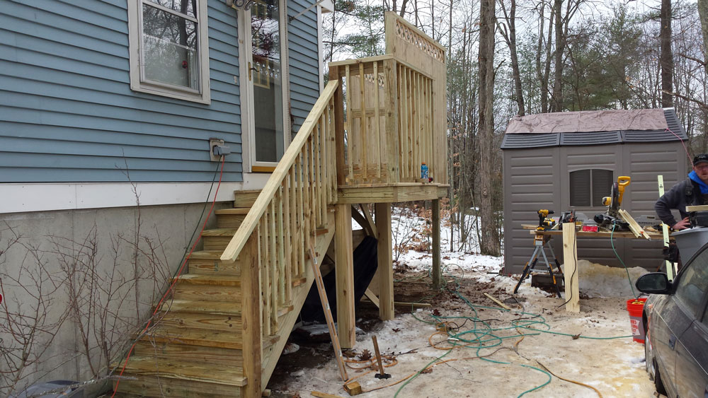 RM Builders